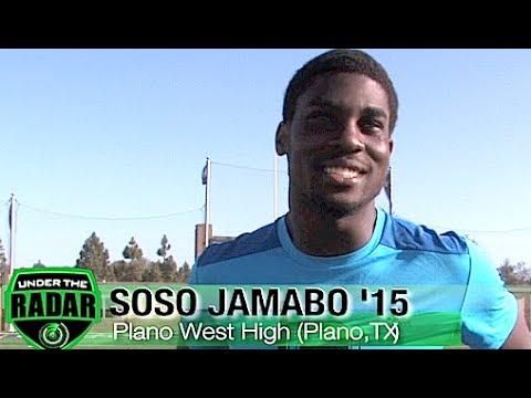 Soso-Jamabo