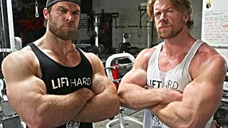 One Step Closer - BACK & REAR DELTS WORKOUT - 12WP P1D1 by Buff Dudes
