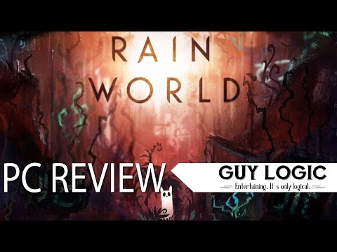 Rain World - Logic Review video thumbnail