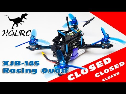 International giveaway of a very nice FPV Quad :)  Don\'t miss it...