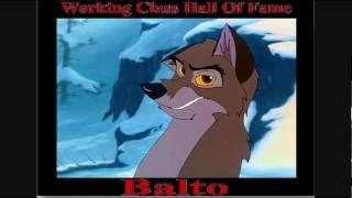 Balto's a Working Class Hero