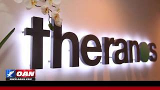Embattled Blood-Testing Startup Theranos to Shut Down
