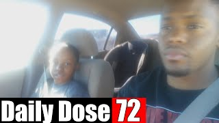 #DailyDose Ep.72 - TRENT PERFORMS! | #G1GB