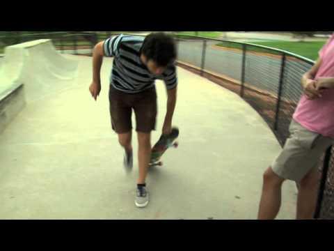 Skate Park- Athens, GA