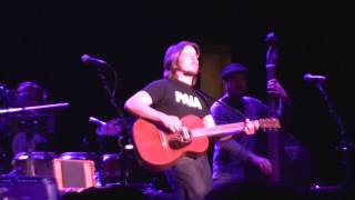 Lukas Nelson - No Place To Fly - 12/7/12