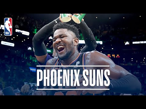 Best of the Phoenix Suns! | 2018-19 NBA Season