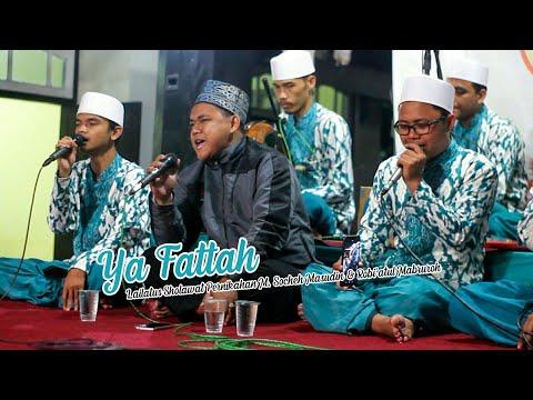 Faroidul Bahiyyah - Ya Fattah | Lailatus Sholawat Pernikahan Socheh Masudin & Robi'atul Mabruroh