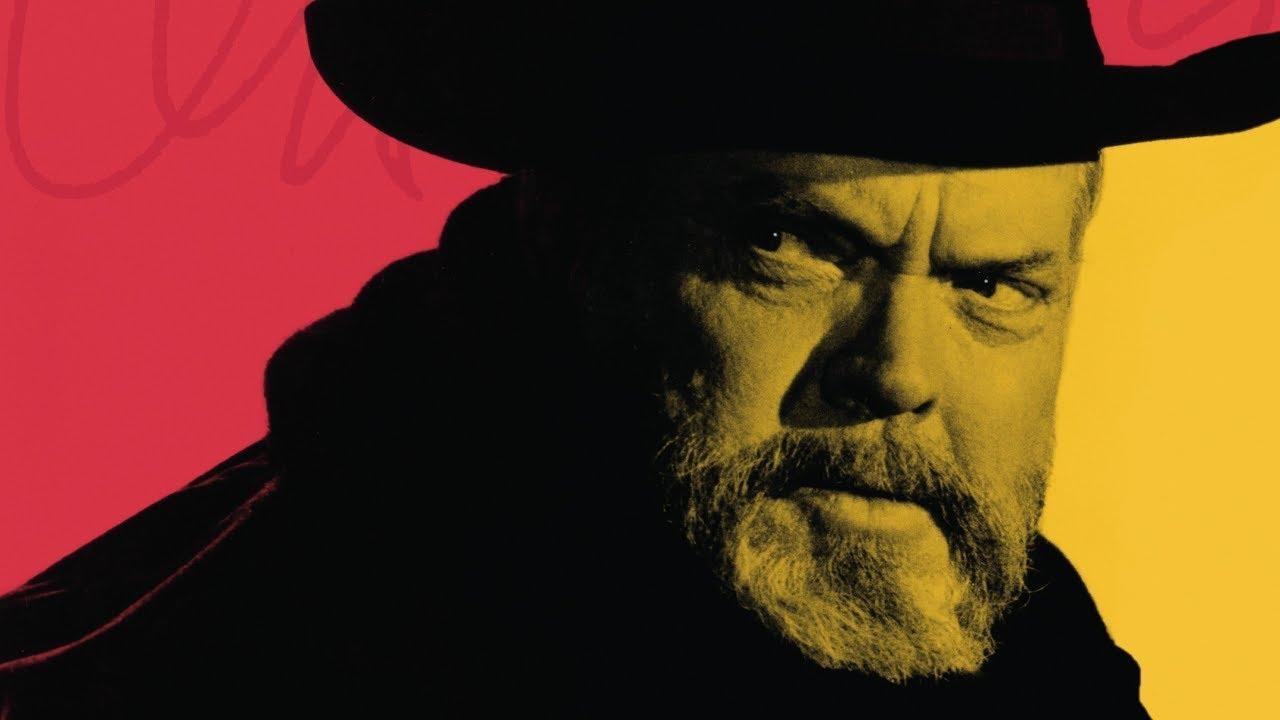 Trailer för The Eyes of Orson Welles