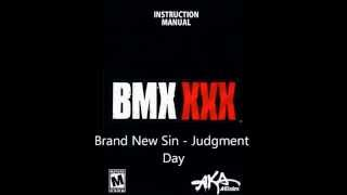 Brand New Sin - Judgment Day