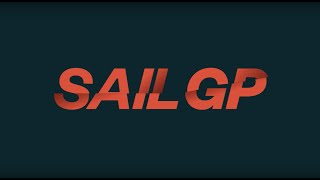 SailGP: Sneak video preview of today's announcement in London