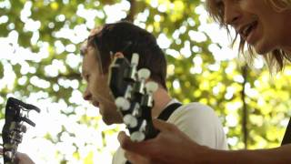 Sweet Thing - Change of Seasons - [Live in Bellwoods NXNE picnic 2011] Day 3