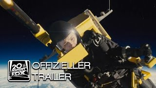 Kingsman The Secret Service Film Trailer