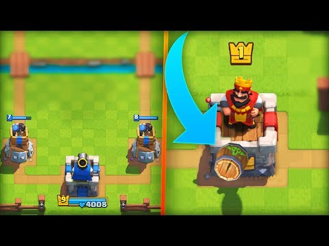 13 MISTAKES THAT EVERY NOOB DOES in Clash Royale!