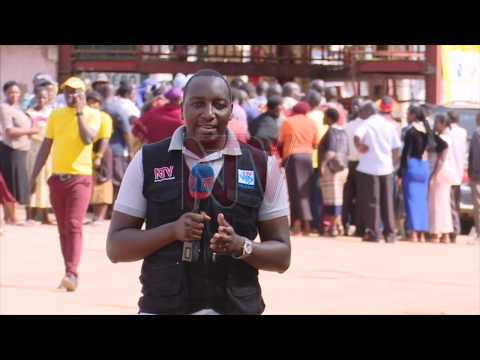 Expectations high ahead of Museveni-Kagame Katuna meeting