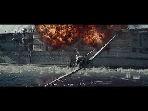 Мидуэй (2019) -Трейлер | Midway 2019 Movie New Trailer
