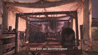 Call of Juarez Gunslinger - Die Geschichte des Silas Greaves [DE]