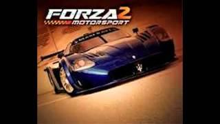 Forza Motorsport 2  Faithless - Insomnia