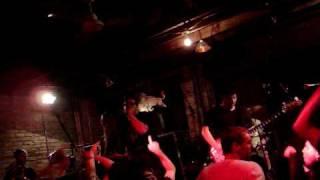 88 Fingers Louie *LIVE* 100 Proof *SECRET SHOW* Chicago, 8.14.09