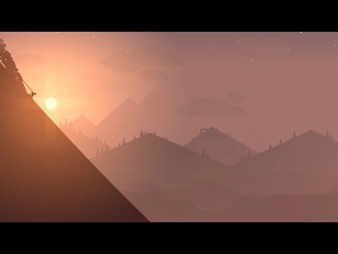Alto's Adventure – Trailer