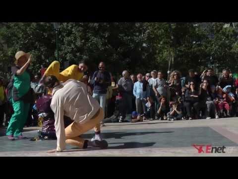 Προεσκόπηση βίντεο της παράστασης ΤΟ ΜΕΓΑΛΟ ΜΠΛΟΥΜ ΤΟΥ ΜΠΡΙΛΗ.