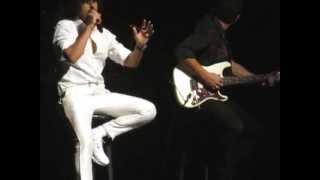 Sonu Nigam - Ranjish Hi Sahi  - Tribute to Mehdi Hasan LIVE Orlando Concert