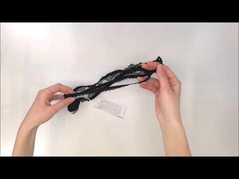 Stringi Obsessive Lolitte Thong