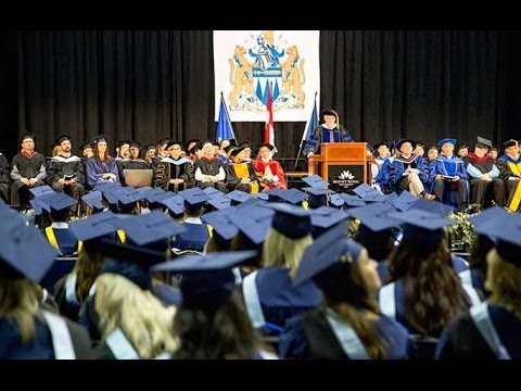 Mount Royal University Live Stream