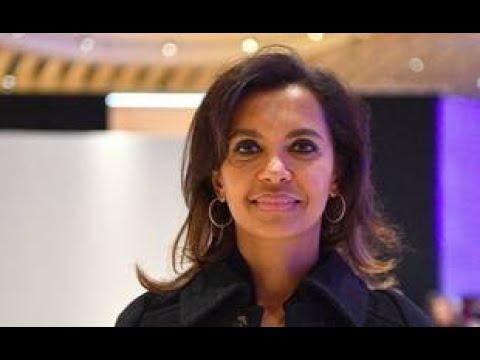 Aix-en-Provence : Karine Le Marchand sollicite la Région pour la rénovation de son mas
