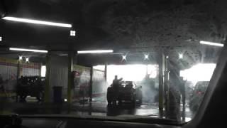 Как правильно мыть свой автомобиль на самостоятельной мойке.