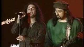 Junoon-Bulleya Live @ United For Peace Concert [HQ]