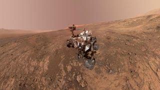 NASA found