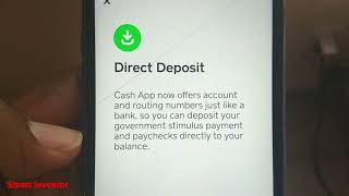 How to get your Stimulus Check from Cash App