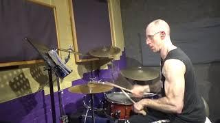 Stonebwoy Ft. Beenie Man   Shuga   Drum Cover