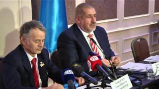 Будет ли продолжение у блокады Крыма?