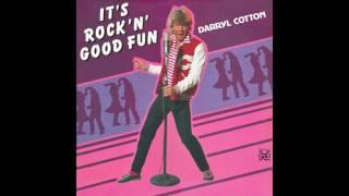 "Darryl Cotton – ""Sealed With A Kiss"" (Australia Hammond) 1984"