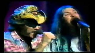 "Dr Hook  -  ""Carrie Me, Carrie""  -   From The Old Grey Whistle Test Show"
