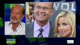 """Kelsey Grammer's """"parting Gift"""" To Ex-wife"""