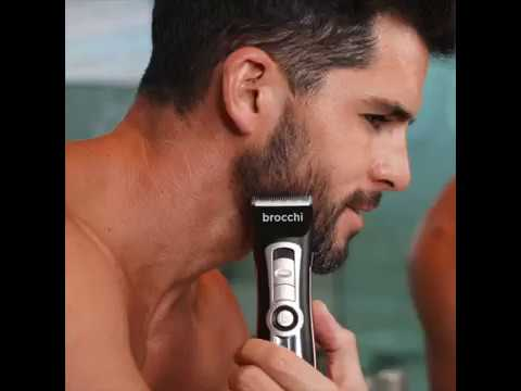 Brocchi All-in-One Digital Grooming & Trimming Tool