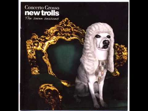 To Love The Land (Adagio) — New Trolls | Last fm