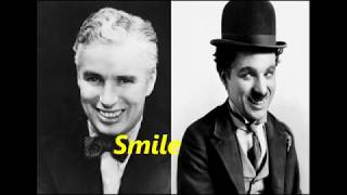 SMILE  (Charlie Chaplin)  Tyros 4