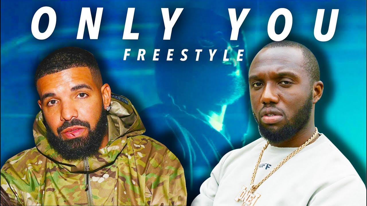 Headie One | Quand Drake collabore avec le Roi de la UK Drill