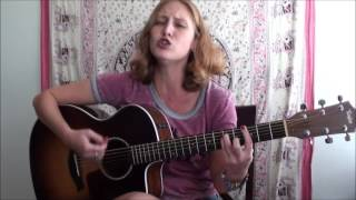 Jessica Rose covers Criminal by Fiona Apple