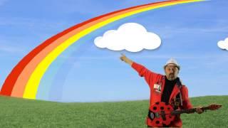 Ri Ra Regenbogen (Die Kleine Regenbogenmaus)