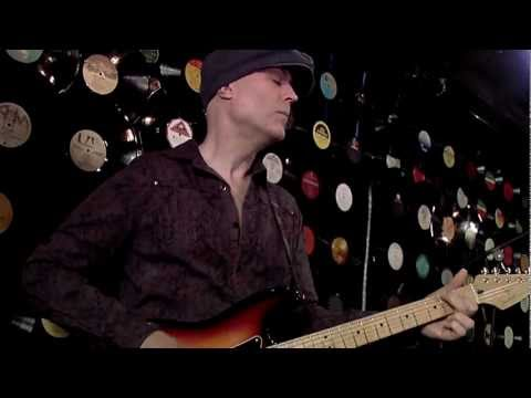 "Bill Zucker Band ""Stranded"" LIVE"