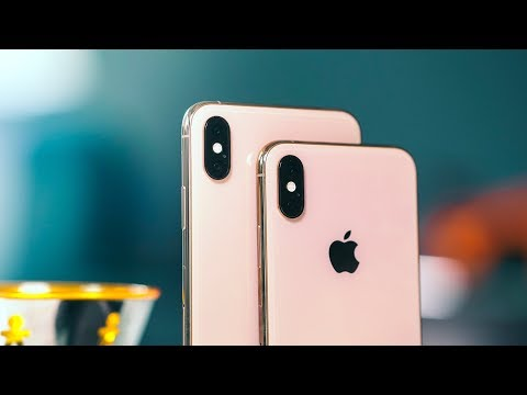 iPhone XS Camera Review – The King of Portrait?
