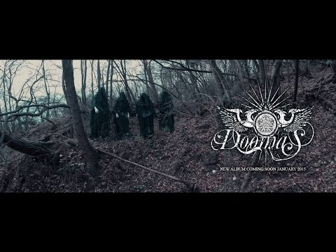 Doomas - DOOMAS - Forlorn -  OFFICIAL VIDEO