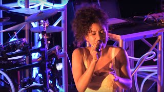 Charlotte Dos Santos - Watching You - Live at Berklee Valencia Campus