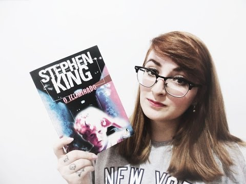 O Iluminado by Stephen King | RESENHA