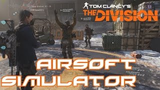 The Division Gameplay Review: Tom Clancy
