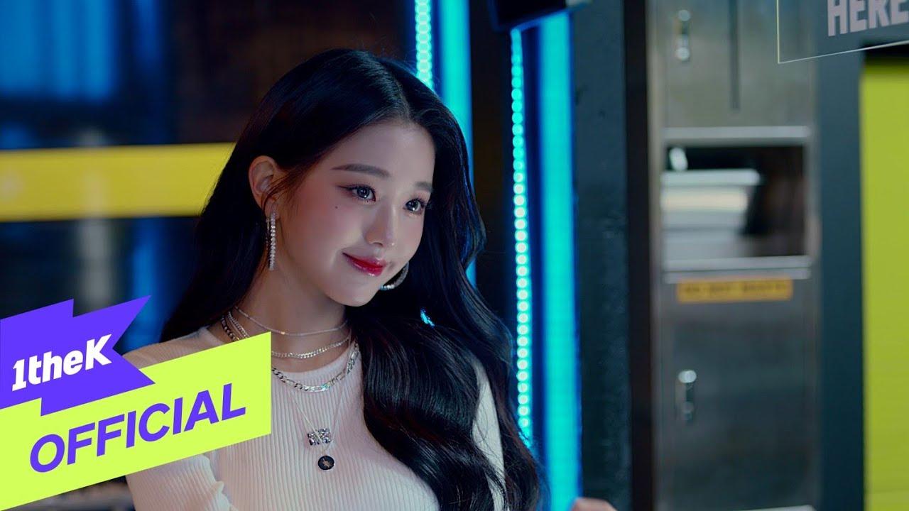 [Korea] MV : So You, IZ*ONE - ZERO:ATTITUDE